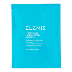 Elemis Musclease Herbal Bath Synergy, 10 x 30g/1 oz