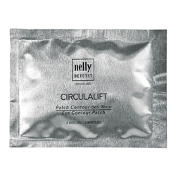 CirculaLift Eye Contour Patches (3 x 2 Patches)