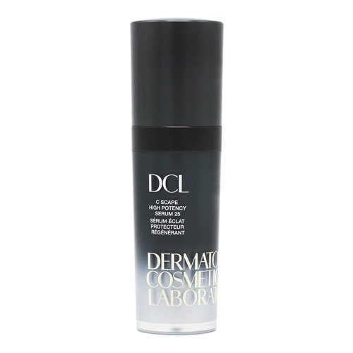 DCL Dermatologic C Scape High Potency Serum 25, 30ml/1 fl oz