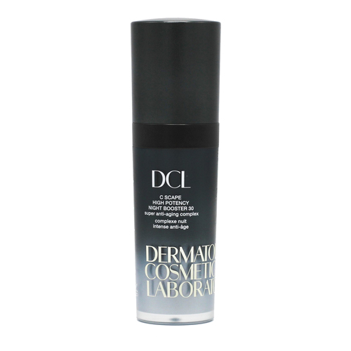 DCL Dermatologic C Scape High Potency Night Booster 30, 30ml/1 fl oz