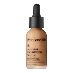 No Makeup Foundation Serum - Beige SPF 20