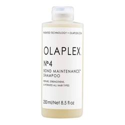 OLAPLEX No. 4 Bond Maintenance Shampoo, 250ml/8.5 fl oz