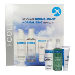 Normalizing Kit Normal to Oily Skin