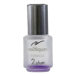 Nailtiques Formula #2 Plus, 7ml/0.23 fl oz