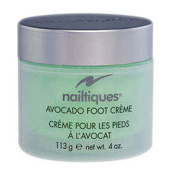 Avocado Foot Creme