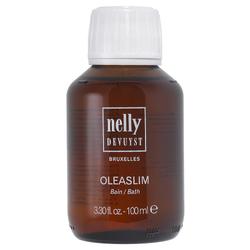 Nelly Devuyst Oleaslim Bath, 100ml/3.3 fl oz