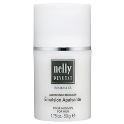 Nelly Devuyst Soothing Emulsion for Men, 50g/1.75 oz