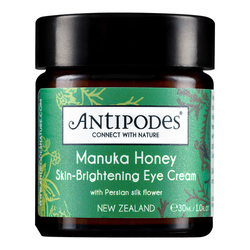 Antipodes  Manuka Honey Skin-Brightening Eye Cream, 30ml/1 fl oz