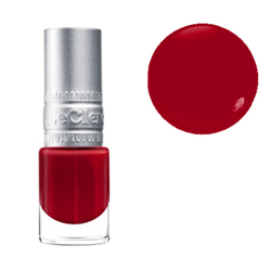 T LeClerc Nail Enamel 06 - Rouge Theophile, 5ml/0.2 fl oz