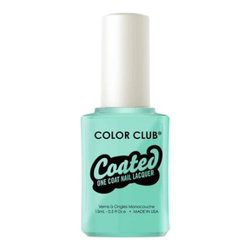 COLOR CLUB Nail Lacquer -  It