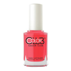 Nail Lacquer - Watermelon Candy Pink