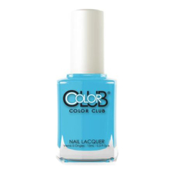 Nail Lacquer - Stay Breezy Baby