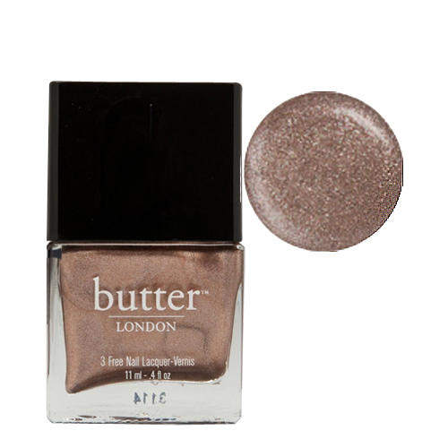 butter LONDON Nail Lacquer - Champers, 11ml/0.4 fl oz