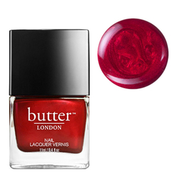 butter LONDON Nail Lacquer - Knees Up, 11ml/0.4 fl oz