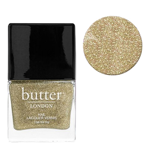 butter LONDON Nail Lacquer - Lushington, 11ml/0.4 fl oz