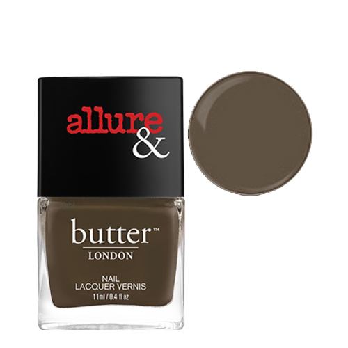 butter LONDON Nail Lacquer - Lust or Must?, 11ml/0.4 fl oz