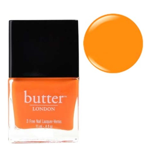 butter LONDON Nail Lacquer - Silly Billy, 11ml/0.4 fl oz