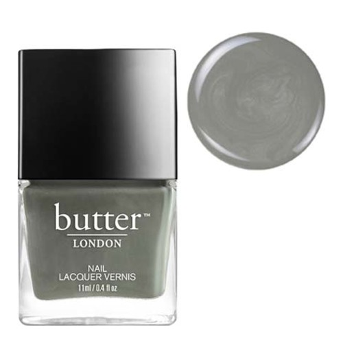 butter LONDON Nail Lacquer - Sloane Ranger, 11ml/0.4 fl oz