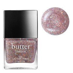 Nail Lacquer - Tart With A Heart