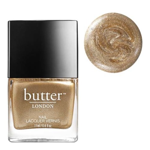butter LONDON Nail Lacquer - The Full Monty, 11ml/0.4 fl oz