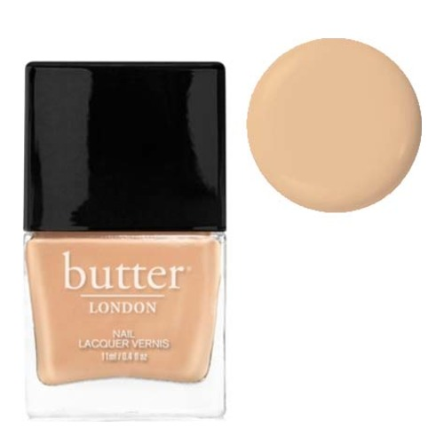butter LONDON Nail Lacquer - Trallop, 11ml/0.4 fl oz