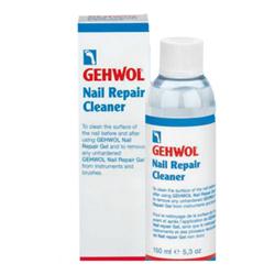 Gehwol Nail Repair Cleaner, 150ml/5.1 fl oz