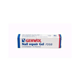 Gehwol Nail Repair Gel (Pink), 5ml/0.2 fl oz