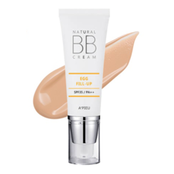 Natural Egg Fill-Up BB Cream SPF35/PA++ (No.23)