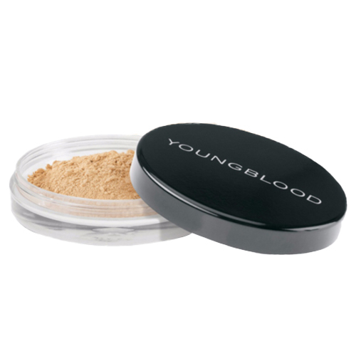 Youngblood Natural Mineral Loose Foundation - Barely Beige, 10g/0.4 oz