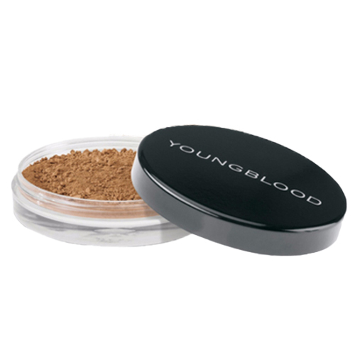 Youngblood Natural Mineral Loose Foundation - Coffee, 10g/0.4 oz
