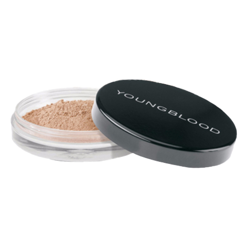 Youngblood Natural Mineral Loose Foundation - Honey, 10g/0.4 oz