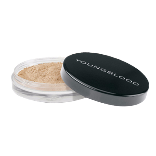 Youngblood Natural Mineral Loose Foundation - Soft Beige, 10g/0.4 oz