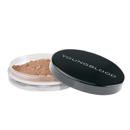 Youngblood Natural Mineral Loose Foundation - Sunglow, 10g/0.4 oz