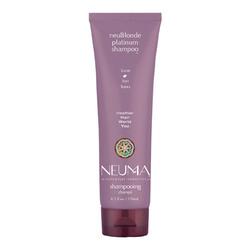 NeuBlonde Platinum Shampoo