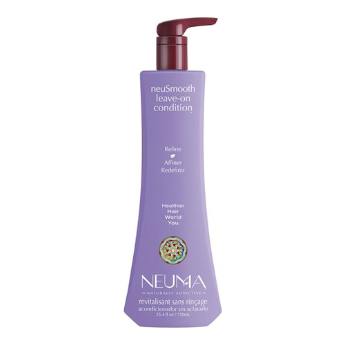 Neuma NeuSmooth Leave-On Condition, 750ml/25.4 fl oz