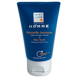 Mary Cohr Men Care New Youth Homme, 50ml/1.7 fl oz