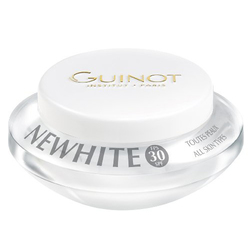 Newhite Brightening Day Cream