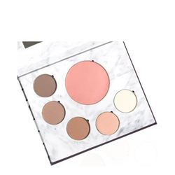 FitGlow Beauty Night Palette, 1 set