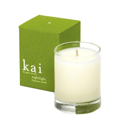 Kai Nightlight Candle, 85g/3 oz