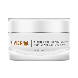VivierSkin Nightly Age-Defying Moisturizer, 48ml/1.6 fl oz