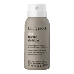 Living Proof No Frizz Instant De-Frizzer - Travel Size, 2.8ml/0.1 fl oz