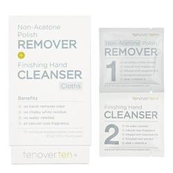 Non-Acetone Polish Remover Cloths