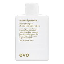 Evo Normal Persons Shampoo, 300ml/10.1 fl oz
