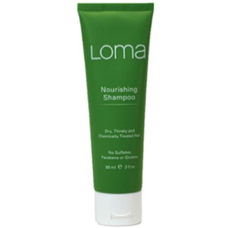 Nourishing Shampoo - Mini