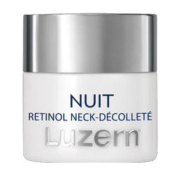 Nuit Retinol Neck and Decollete