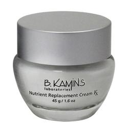 B Kamins Nutrient Replacement Cream Kx, 45ml/1.5 fl oz