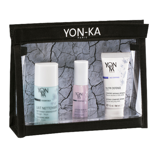 Yonka Nutrition Kit, 1 set