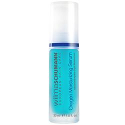 O2 Oxygen Blu Moisturizing Serum