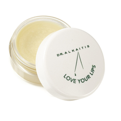 Dr Alkaitis Organic Lip Treatment, 7.5g/0.25 oz