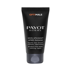 Optimale Soothing After Shave Care